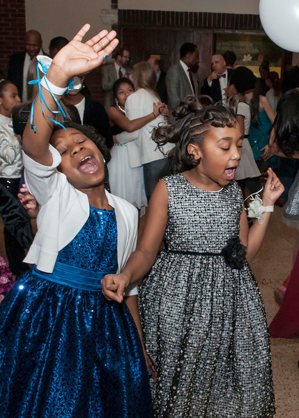 Father-Daughter Dance 2014
