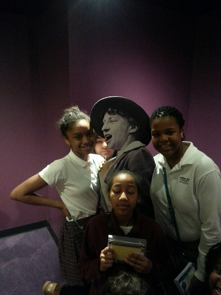 6th Grade - Chicago History Museum